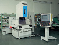 MODEL 3GEN WITH FANUC 15iMA